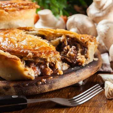 Deep Filled Pies